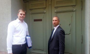 Jaunā konservatīvā partija iesniedz deputātu kandidātu sarakstu 12.Saeimas vēlēšanām