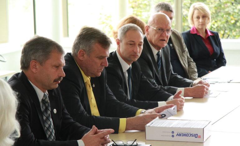 Rezolūcija par situāciju valstī pēc 12. Saeimas vēlēšanām