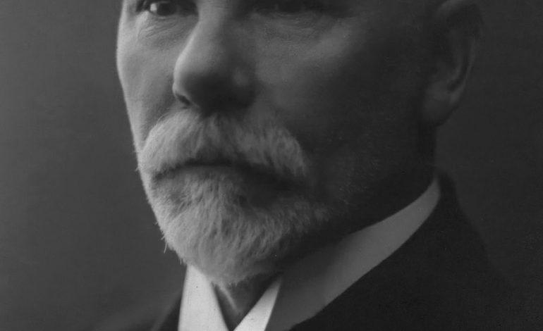 Jānis Čakste un viņa idejas XXI gadsimtā