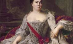 Ķeizariene Katrīna I - jeb kādu senu laikmetu un neparastu stāstu atceroties