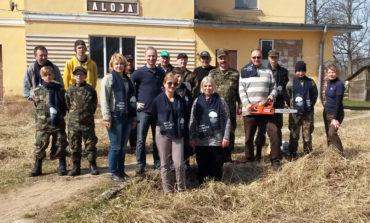 Jaunā konservatīvā partija veido Latvijas piekrastes attīstības mugurkaulu