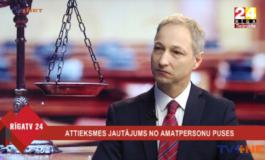 Dienas personība - Jānis Bordāns