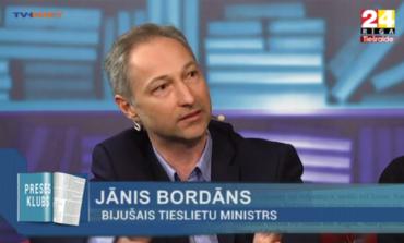 Par NATO, Igaunijas budžetu un Krimināllikuma grozījumiem