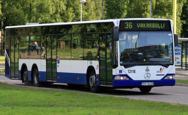 Jānis Bordāns: JKP no 2018. gada Rīgā ieviesīs bezmaksas sabiedrisko transportu