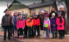Iedzīvotāju kustība pret Pļavniekkalna sākumskolas nojaukšanu pārtop par Jaunās konservatīvās partijas nodaļu Ķekavā