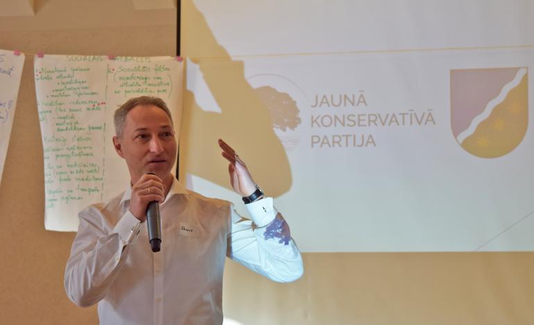 """Jāņa Bordāna intervija sociālajam medijam """"DS Brālība"""""""