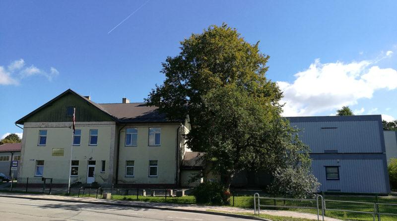 Pļavniekkalna skola