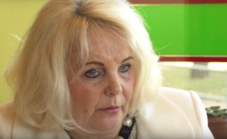 Par pašvaldības patvaļu – intervija ar bijušo Saldus 2. vidusskolas direktori Natāliju Balodi