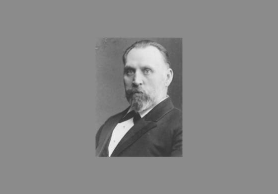Vilis Plute-Olavs - Latvijas progresīvo pilsoņu līderis