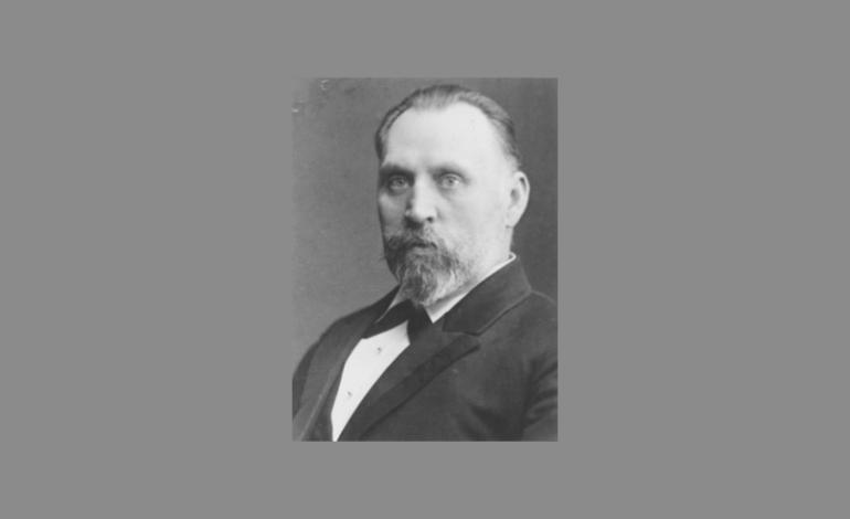 Vilis Plute-Olavs – Latvijas progresīvo pilsoņu līderis