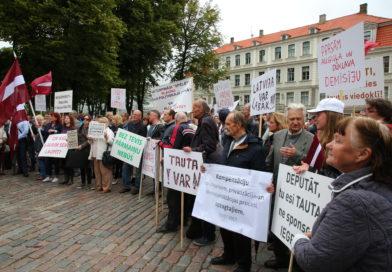 JKP aicina uz Tautas sapulci 23. augustā