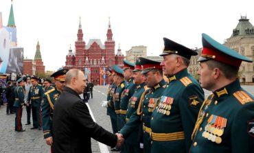 Bordāns: SAB nedrīkst vadīt Maskavas sūtnis