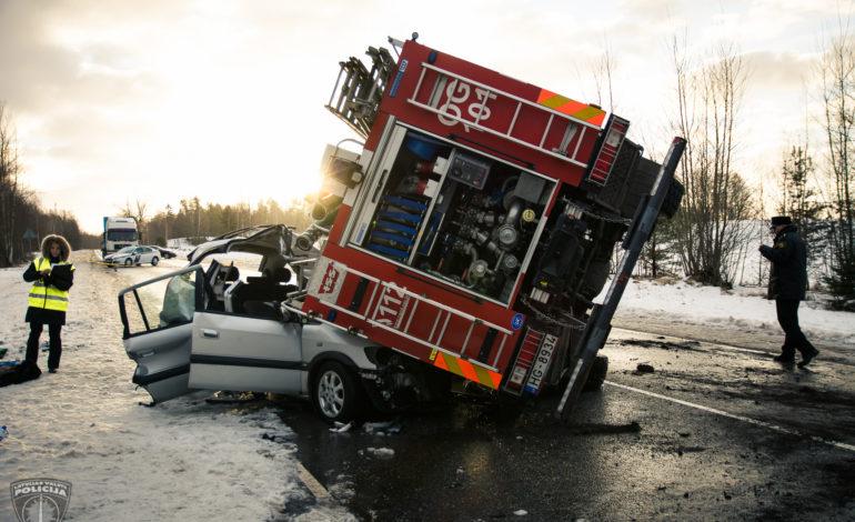 Jānis Butāns: Satiksmes negadījumos Latvija zaudē vairāk nekā 250 miljonus eiro gadā