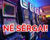 Pateicoties Jauno konservatīvo iniciatīvai rodas iespēja Latvijā mazināt  azartspēļu sērgu