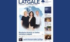 Avīze: JKP Latgolai – par pašapziņu, latgalīšu volūdu i policentrisku vaļsts atteisteibu