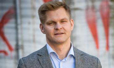 Gata Eglīša vēstule Latvijas pensionāriem
