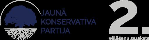 Jaunā konservatīvā partija