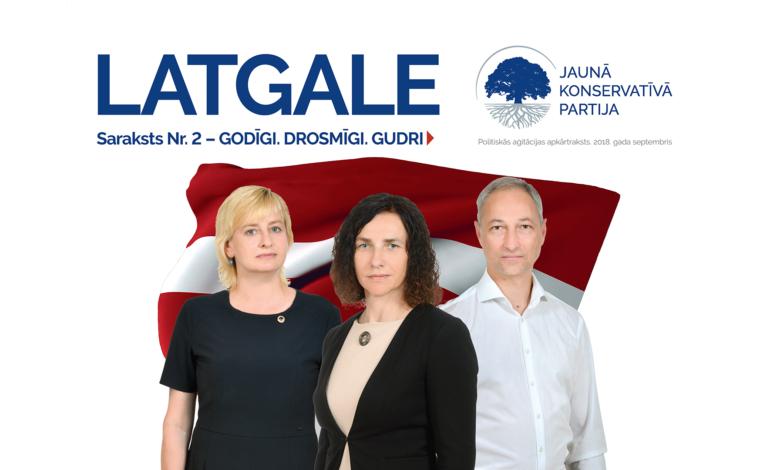 Avīze: JKP Latgale – Tiesisku valsti mūsu bērniem!