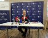 JKP aicina piecas partijas apvienoties jaunās koalīcijas izveidei Jāņa Bordāna vadībā