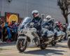Konservatīvie: Policistus un ugunsdzēsējus valdība mēģina apmānīt līdzīgi kā medicīnas darbiniekus