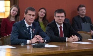 Juris Jurašs vērsies Satversmes tiesā, lai  ātrāk panāktu taisnīgumu