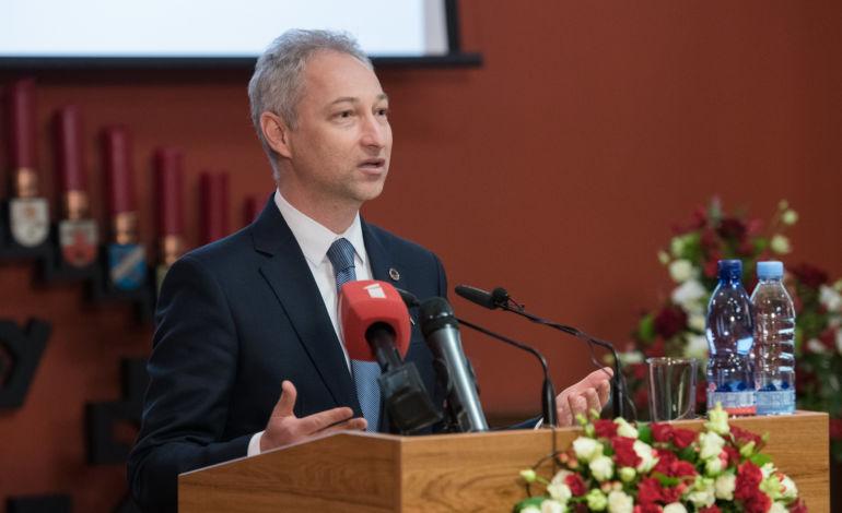 Jānis Bordāns: Jaunā kadastrālās vērtēšanas metodika – taisnīgi un skaidri noteikumi visiem