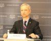 Jānis Bordāns rosinās pārbaudes uzsākšanu par ģenerālprokurora atbilstību ieņemamajam amatam