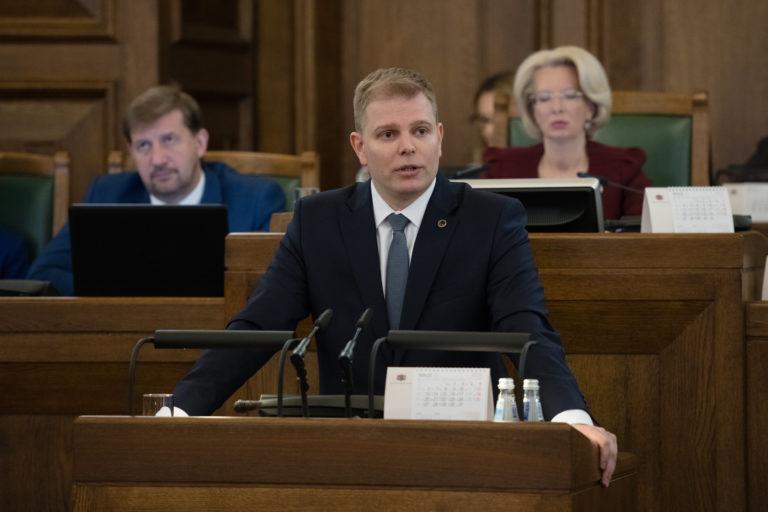 JKP ceļ trauksmi, ka Latvija digitālo zaļo sertifikātu varētu ieviest pēdējā visā ES – tikai vasaras beigās