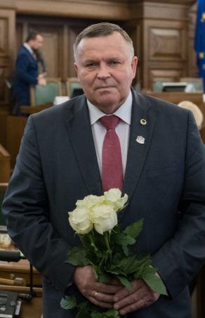 Foto: Saeima