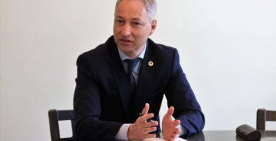 Bordāns: digitālos risinājumus tiesu iestāžu sadarbībā ir jāievieš visās ES dalībvalstīs