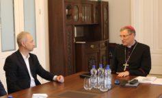 Tieslietu ministrs Garīgo lietu padomē aicinās VID skaidrot baznīcās saņemto ziedojumu uzskaites pareizību