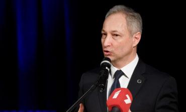 Jānis Bordāns atkārtoti rosina atcelt administratīvo imunitāti tiesnešiem