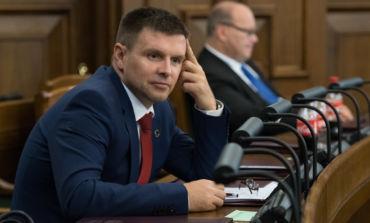 Jaunie konservatīvie prasīs izlēmīgu iekšlietu ministra rīcību VUGD stiprināšanai