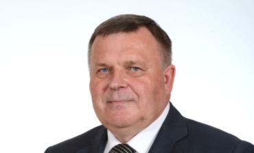 Andris Kazinovskis: Ja es būtu VARAM ministrs, vispirms izveidotu reģionus!