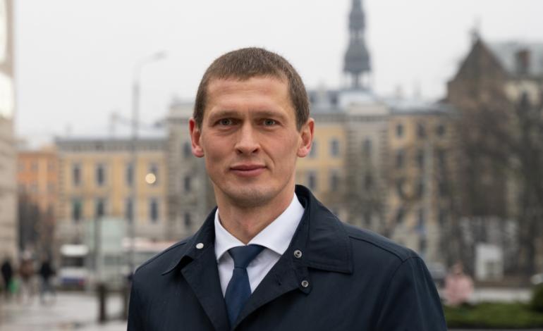 Jaunie konservatīvie Saeimā iesniedz lēmumprojektu VDD ēkas celtniecības apturēšanai