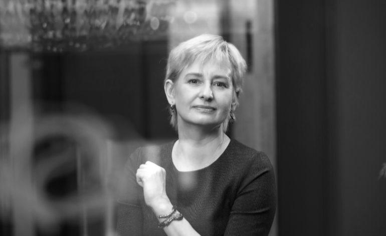 Juta Strīķe (1970 - 2020)