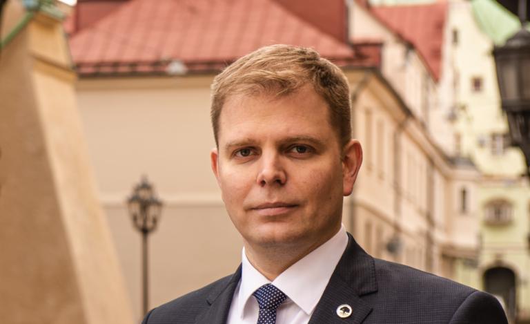 Feldmans: Saeimai dažkārt jānorāda Ministru kabinetam virziens