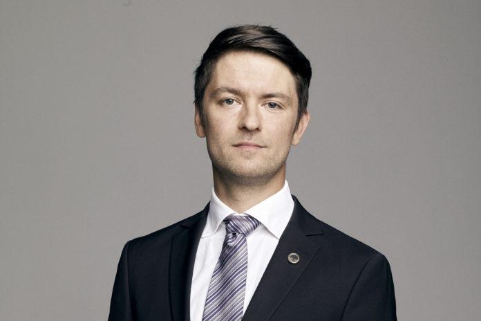 Andris Dekants